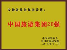 2010年度中国yabo亚搏直播集团20强